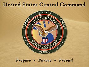 USA central command