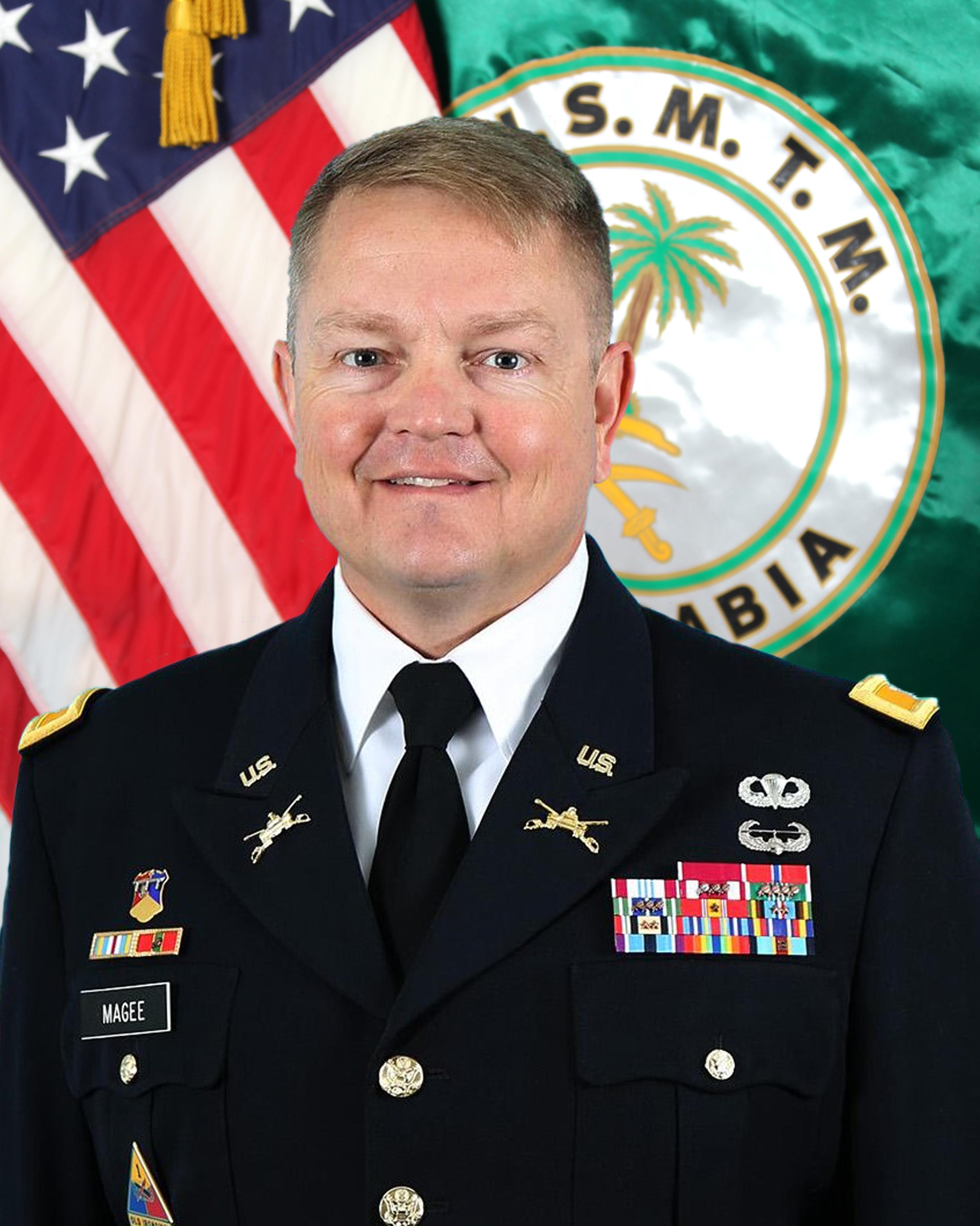 United States Military Training Mission